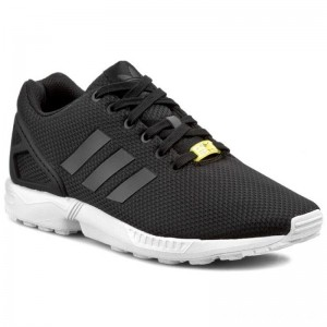Black Friday 2020 - Adidas Schuhe ZX Flux M19840 Black1/White