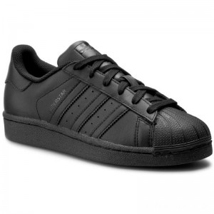 Adidas Schuhe Superstar Foundation J B25724 Cblack
