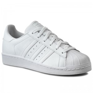 Black Friday 2020 - Adidas Schuhe Superstar Foundation J B23641 Ftwwht/Ftwwht/Ftwwht