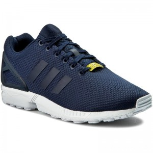 Black Friday 2020 - Adidas Schuhe Zx Flux M19841 Darkblue/Darkblue/Co