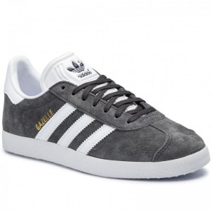 Black Friday 2020 - Adidas Schuhe Gazelle BB5480 Dgsogr/White/Goldmt