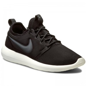 Black Friday 2020 - Nike Schuhe Roshe Two 844931 002 Black/Anthracite/Sail/Volt