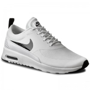 Black Friday 2020 - Nike Schuhe Air Max Thea 599409 103 White/Black