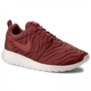 Black Friday 2020 - Nike Schuhe Roshe One Prm 833928 600 Dark Cayenne/Dark Cayenne