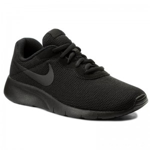Black Friday 2020 - Nike Schuhe Tanjun (GS) 818381 001 Black/Black