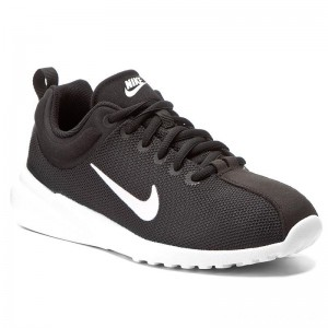 Black Friday 2020 - Nike Schuhe Superflyte 916784 001 Black/White