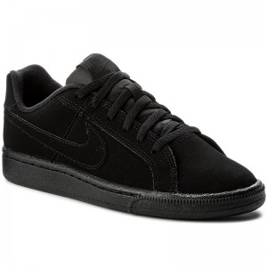 Black Friday 2020 - Nike Schuhe Court Royale 833535 001 Black/Black