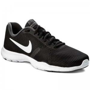 Nike Schuhe Flex Bijoux 881863 001 Black/White/Anthracite