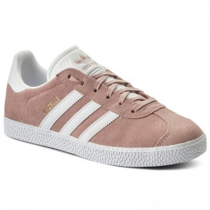 Black Friday 2020 - Adidas Schuhe Gazelle J BY9544 Icepnk/Ftwwht/Goldmt