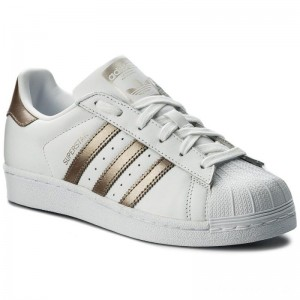 Black Friday 2020 - Adidas Schuhe Superstar W CG5463 Ftwwht/Cybemt/Ftwwht
