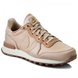 Black Friday 2020 - Nike Schuhe Internationalist Prm 828404 202 Particle Beige/Particle Beige