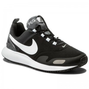 Nike Schuhe Air Pegasus A/T 924469 003 Black/Pure Platinum/Cool Grey