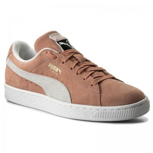 Black Friday 2020 - Puma Sneakers Suede Classic 365347 06 Muted Clay/Puma White
