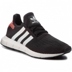 Black Friday 2020 - Adidas Schuhe Swift Run B37730 Cblack/Ftwwht/Greone