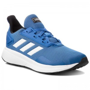 Black Friday 2020 - Adidas Schuhe Duramo 9 K BB7060 Blue/Ftwwht/Cblack