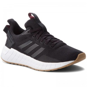Black Friday 2020 - Adidas Schuhe Questar Ride B44832 Cblack/Cblack/Grefiv