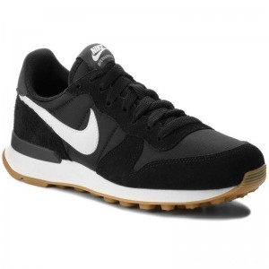 Black Friday 2020 - Nike Schuhe Internationalist 828407 021 Black/Summit White/Anthracite