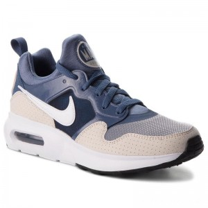 Nike Schuhe Air Max Prime 876068 405 Diffused Blue/White