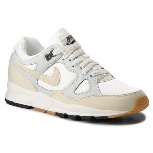 Nike Schuhe Air Span II AH6800 102 Sail/Fossil/Barely Grey/Black