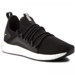 Black Friday 2020 - Puma Schuhe Nrgy Neko 191068 01 Black/Puma White