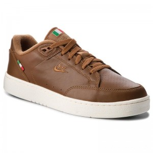 Nike Schuhe Grandstand II Pinnacle AO2642 200 Lt British Tan/Lt British Tan