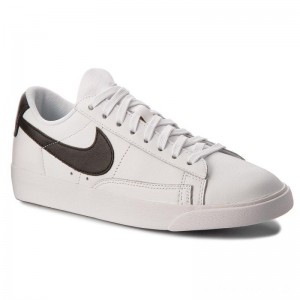 Black Friday 2020 - Nike Schuhe Blazer Low Le AA3961 111 White/Black