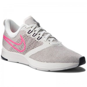 Black Friday 2020 - Nike Schuhe Zoom Strike AJ0188 101 Summit White/Pink Blast