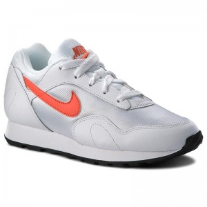 Black Friday 2020 - Nike Schuhe Outburst AO1069 106 White/Team Orange/Black