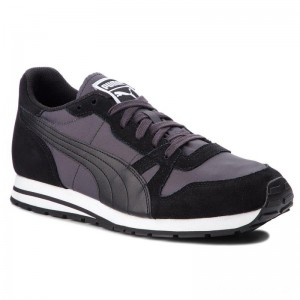 Black Friday 2020 - Puma Sneakers Yarra Classic 361403 01 Black/Asphat