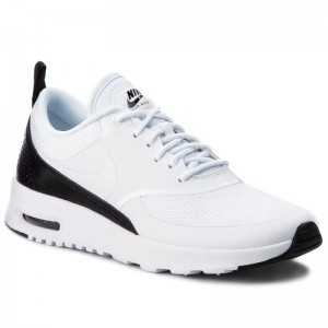 Black Friday 2020 - Nike Schuhe Air Max Thea 599409 111 White/White/Black