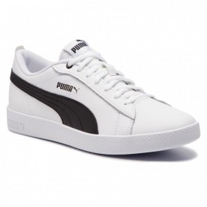 Black Friday 2020 - Puma Sneakers Smash Wns V2 L 365208 01 White/Puma Black
