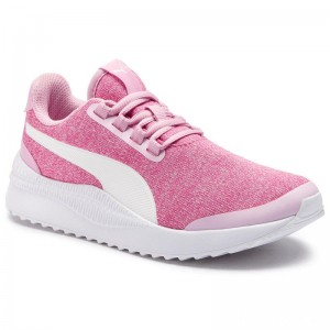 Black Friday 2020 - Puma Sneakers Pacer Next FS Knit Jr 368075 09 Pale Pink/Puma White