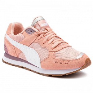 Black Friday 2020 - Puma Sneakers Vista 369365 05 Peach Bud/White/Elderberry