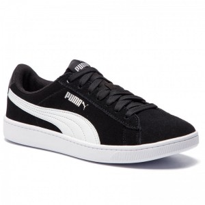Black Friday 2020 - Puma Sneakers Vikky V2 369725 01 Black/Puma White/Silver