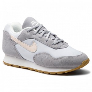 Black Friday 2020 - Nike Schuhe Outburst AO1069 003 Wolf Grey/Guava Ice