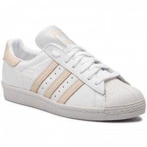 Black Friday 2020 - Adidas Schuhe Superstar 80s CG7085 Ftwwht/Ecrtin/Crywht