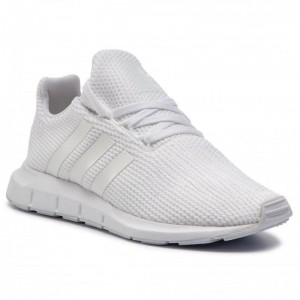 Black Friday 2020 - Adidas Schuhe Swift Run J F34315 Ftwwht/Ftwwht/Ftwwht