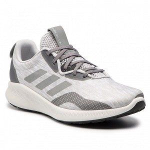 Black Friday 2020 - Adidas Schuhe Purebounce+ Street M BC1037 Gretwo/Silvmt/Carbon