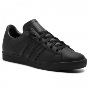 Black Friday 2020 - Adidas Schuhe Coast Star EE8902 Cblack/Cblack/Gresix