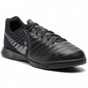 Nike Schuhe Jr Legend 7 Academy Ic AH7257 001 Black/Black