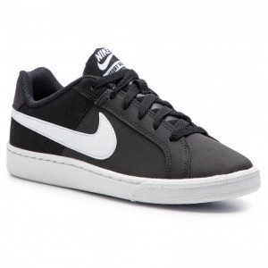 Black Friday 2020 - Nike Schuhe Court Royale 749867 010 Black/White