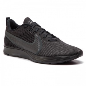 Nike Schuhe Zoom Strike 2 AO1912 002 Anthracite/Black