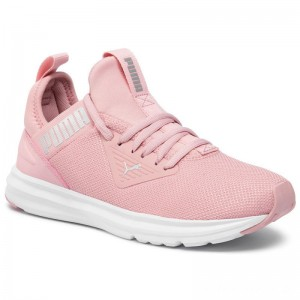 Black Friday 2020 - Puma Schuhe Enzo Beta 192443 09 Bridal Rosa/Puma White