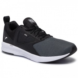 Black Friday 2020 - Puma Schuhe NRGY Astroid 192804 01 Black/Puma White