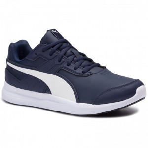 Black Friday 2020 - Puma Sneakers Escaper Sl 364422 09 Peacoat/Puma White