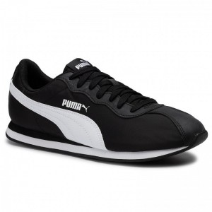 Black Friday 2020 - Puma Sneakers Turin II NL 366963 01 Black/Puma White