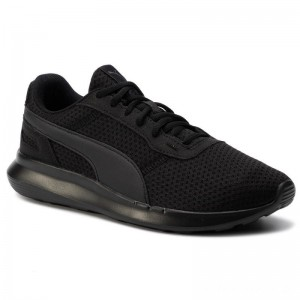Black Friday 2020 - Puma Schuhe St Activate 369122 08 Black/Puma Black