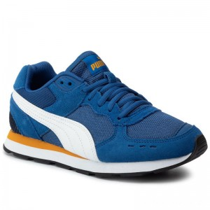 Puma Sneakers Vista Jr 369539 05 Galaxy Blue/Puma White