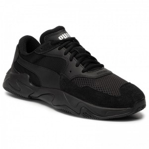 Puma Sneakers Storm Origin 369770 02 Black