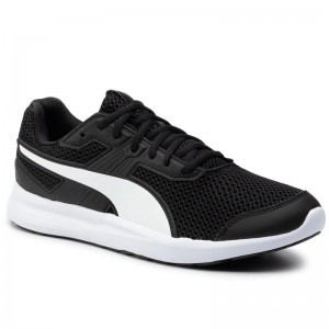 Puma Schuhe Escaper Core 369985 01 Black/Puma White